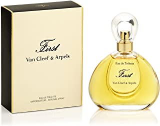 First by Van Cleef & Arpels - perfumes for women - Eau de Parfum, 60ml