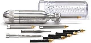 Dynaplug Tubeless Tire Repair Tool Kit - PRO Aluminum - Made in USA