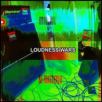 Loudness Wars