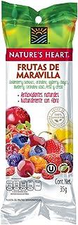 Nature's Heart Frutas de Maravilla, 35 g