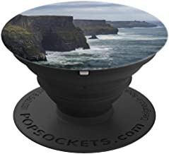 Cliffs of Moher, Ireland - PopSockets Grip and Stand for Phones and Tablets