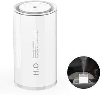 R FLORY USB 400ml Luchtbevochtiger Verstelbare Nachtlamp Auto Uitschakeling Bescherming Nachtlampje Luchtbevochtiger