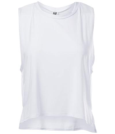 Onzie Tempo Tank (White) Women