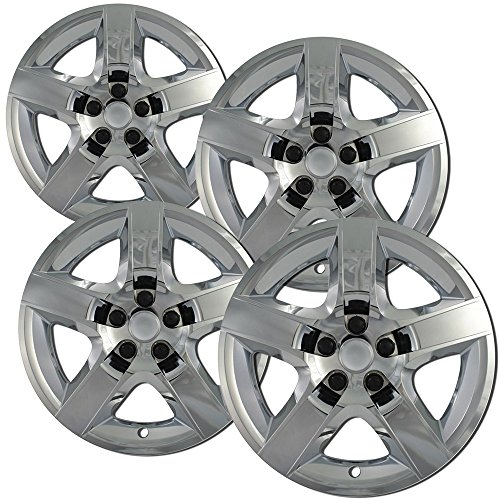 02 chevy trailblazer rims - 5