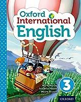 Oxford International Primary English Level 3