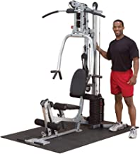 Best powerline bsg10x home gym exercises Reviews