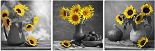 yellow sunflower pictures