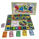 Wiebe Carlson Associates CRE4532 Sale Game