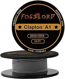 Best clapton coil spool Reviews