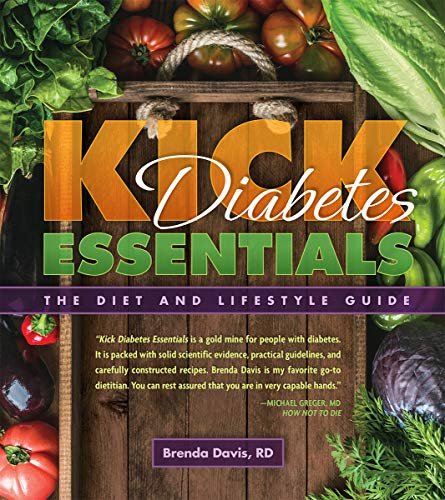 buy  Kick Diabetes Essentials: The Diet and Lifestyle ... Books