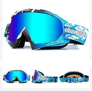 Shinmax Gafas de Bicicleta