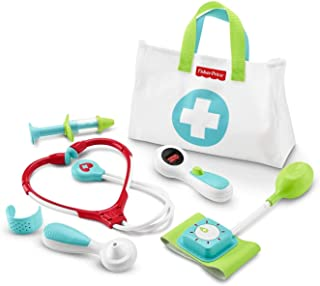Fisher-Price, kit médico