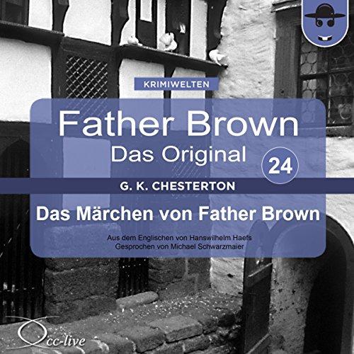 Das Märchen von Father Brown Titelbild