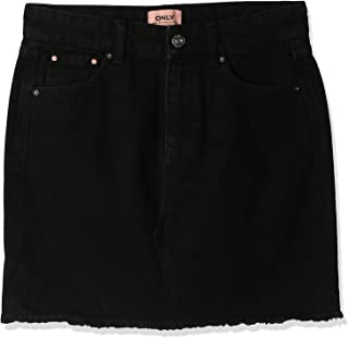Only Womens 15176989 Skirts