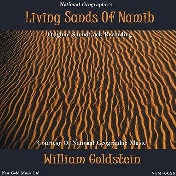 Living Sands of Namib - Original Soundtrack