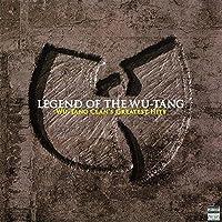 Legend of the Wu [12 inch Analog]