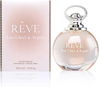 Van Cleef and Arpels Reve by Van Cleef and Arpels - perfumes for women, 100 ml - EDP Spray