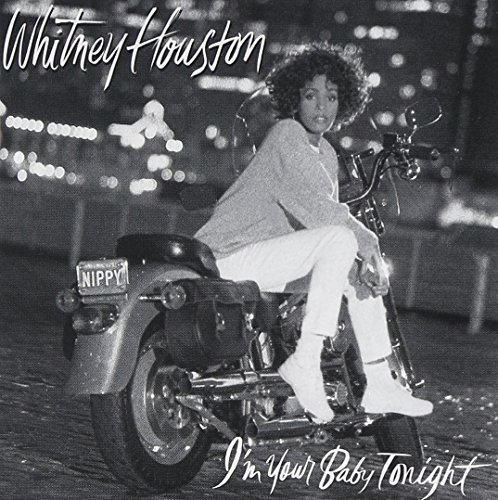 I'm Your Baby Tonight by SONY MUSIC SPECIAL PRODUCTS (2009-06-23)