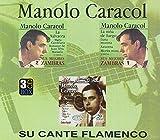 Su cante flamenco