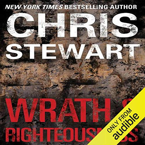 Wrath & Righteousness cover art