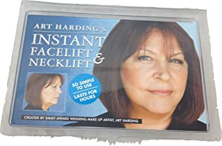 Art Harding's Instant Face and Neck Lift