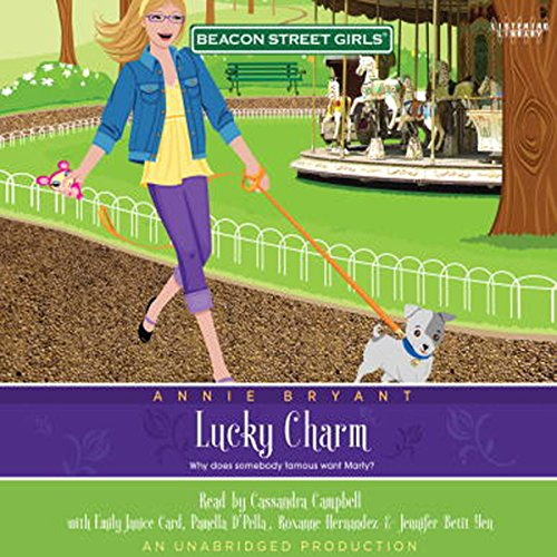 Lucky Charm cover art