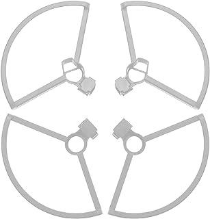 DJFEI Mavic Mini 2 Protezione Eliche, Puntelli a Sgancio Rapido Protezione Lama Anti Collisione per DJI Mavic Mini 2, Mavi...