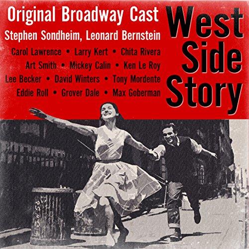 West Side Story Original Broadway Cast