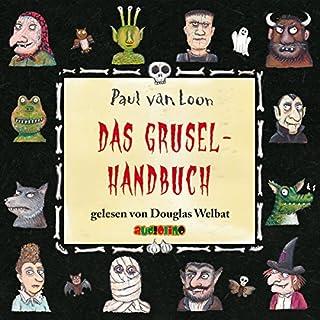 Das Gruselhandbuch Titelbild