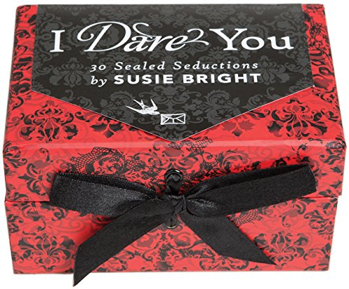A Sexy Valentine's Day Gifts For Men idea, a sealed seduction box.