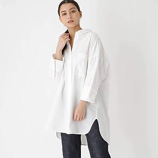 (ドレステリア) DRESSTERIOR カラーダンガリービッグシャツ 08586110