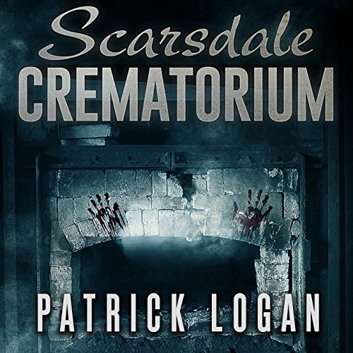 Scarsdale Crematorium audiobook cover art