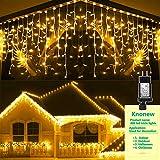 KNONEW LED Icicle...image