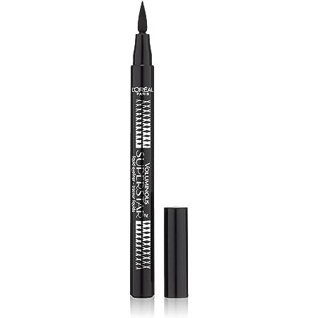 Amazon.com : Soap & Glory Supercat Eyeliner Pen Carbon Black ...