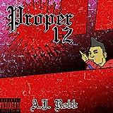 Proper 12 [Explicit]