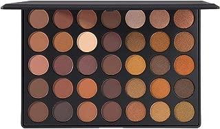 Best 35r ready set gold eyeshadow palette Reviews