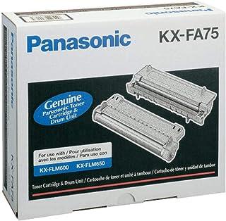 PANASONIC KX-FA75 Laser Toner/Drum kit for panasonic fax kx-flm600, flm650