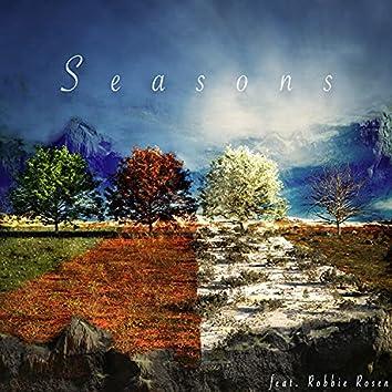 Seasons (feat. Robbie Rosen)