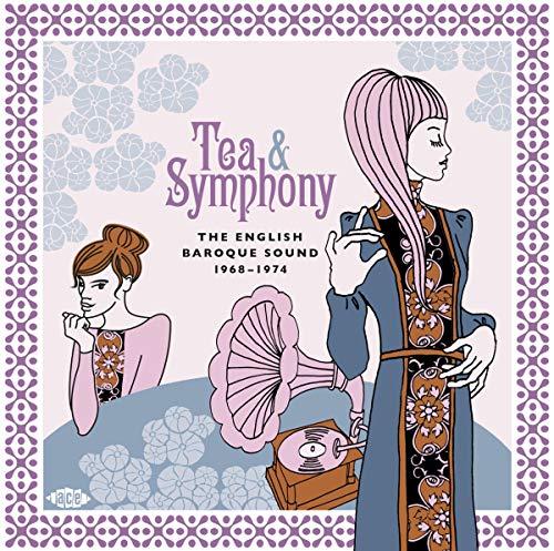 Tea & Symphony: English Baroque Sound 1968-1974 / Various