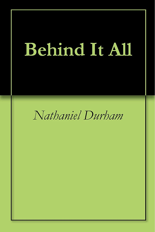 フロンティア権利を与える戦術Behind It All (English Edition)