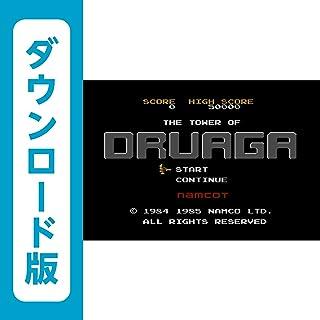 ドルアーガの塔 [WiiUで遊べるファミリーコンピュータソフト][オンラインコード]