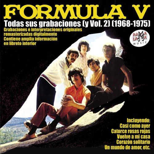 Todas Sus Grabaciones Vol. 2 (1968-1975)