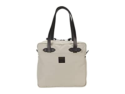 Filson Tote Bag w/ Zipper