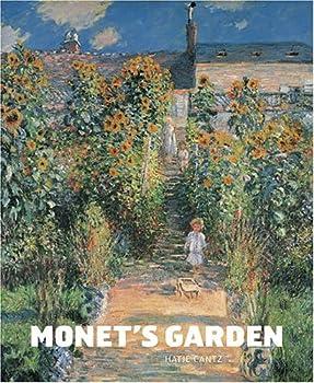 Monet's Garden 3775714391 Book Cover