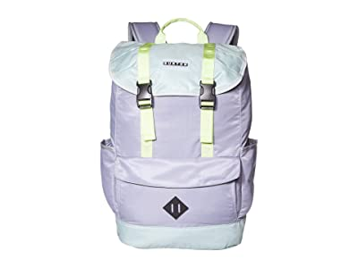 Burton Outing Pack (Lilac Gray Flight Satin) Day Pack Bags