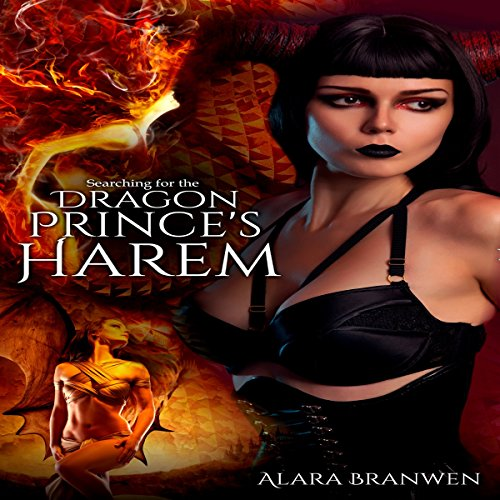 Searching for the Dragon Prince's Harem                   By:                                                                                                                                 Alara Branwen                               Narrated by:                                                                                                                                 Matt Standley                      Length: 8 hrs and 8 mins     1 rating     Overall 5.0