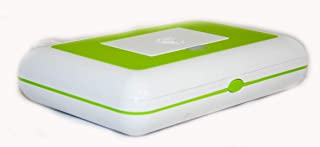 Green Prince Lionheart Travel Wipes Warmer baby gift idea