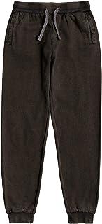 Quiksilver Wild Chop - Pantalón de Chándal para Niños 8-16 EQBFB03095