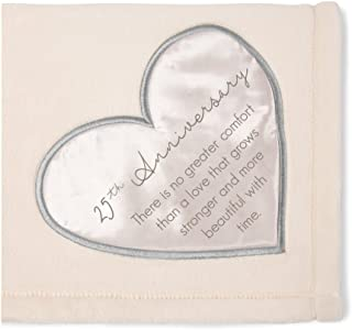 Pavilion - 25th Soft Royal Plush Blanket 50x60 Inch