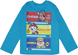Paw Patrol Kids Long Sleeve Cotton T Shirt